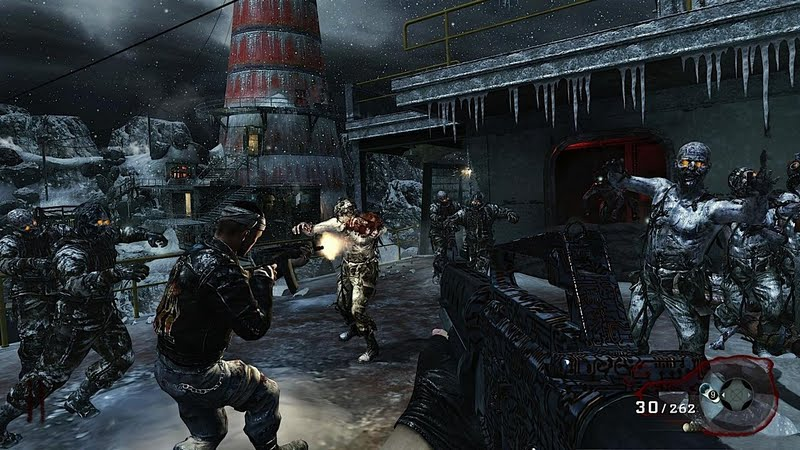 CALL OF DUTY: BLACK OPS ESCALATION YA DISPONIBLE EN PLAYSTATION 3