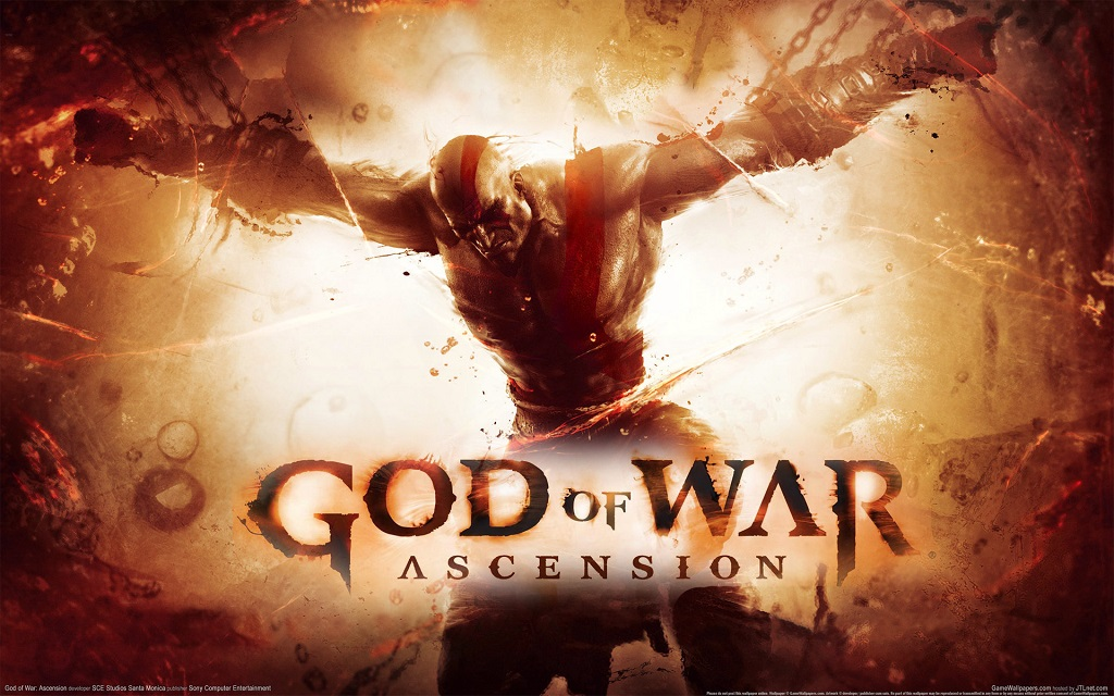 God Of War Ascension Una Precuela Aceptable Analisis Sin