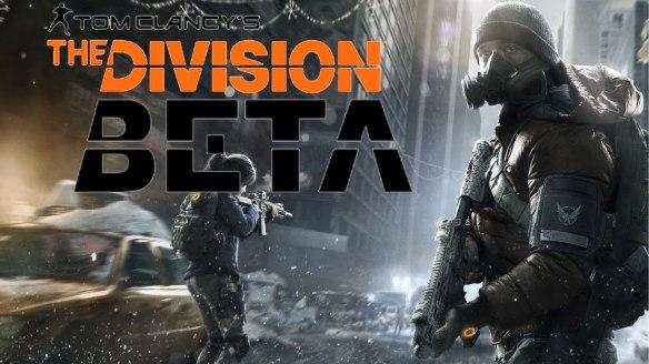 division-beta-key
