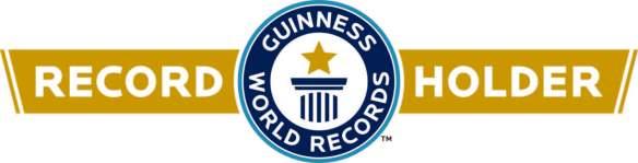 Insignia Record Guinness