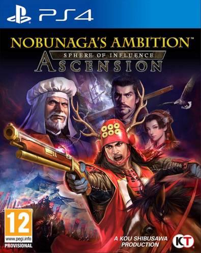 Nobunaga's-Ascension_caratula